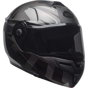 bell srt modular street motorcycle helmet