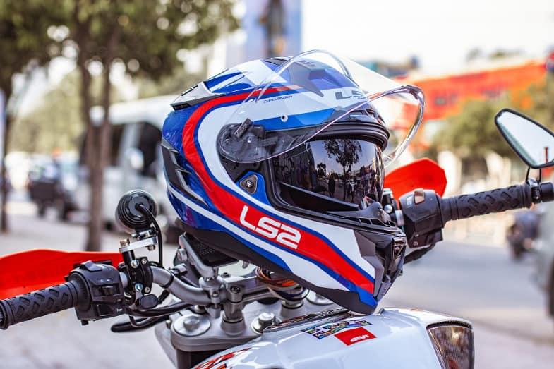 good motorcycle helmets