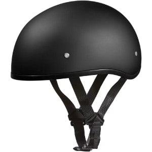 half size helmet