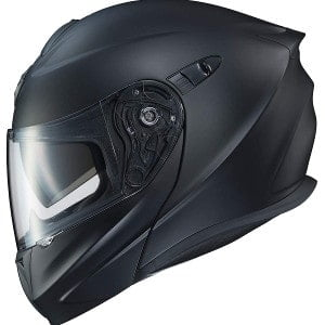 scorpionexo modular helmet