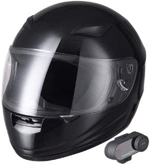 ahr bluetooth modular helmet
