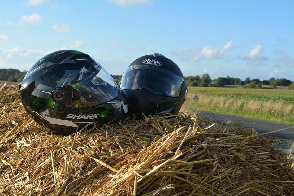 determine helmet size