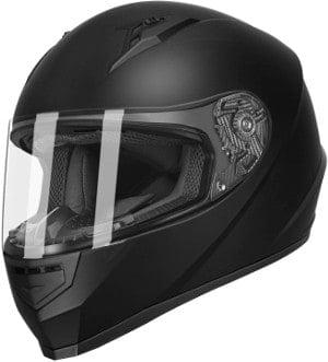 glx adult lightweight modular helmet
