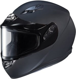 hjc lightest modular helmet