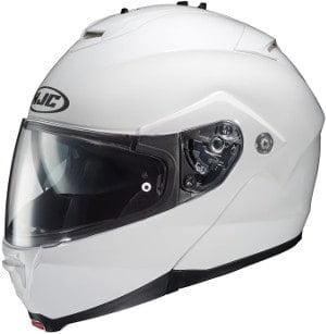 hjc modular helmet glass wear