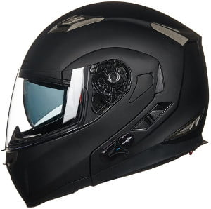 ilm modular helmet