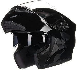 ilm modular motorcycle helmet