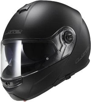ls2 glass wear helmet