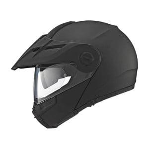 modular helmet shell