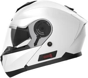 yema glass wear modular helmet