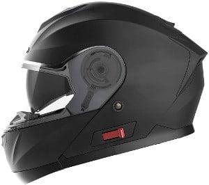 yema modular helmet glass