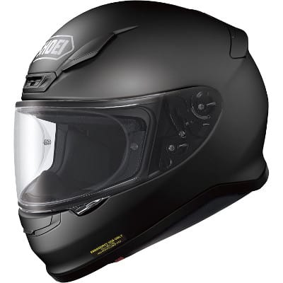 shoei men helmet