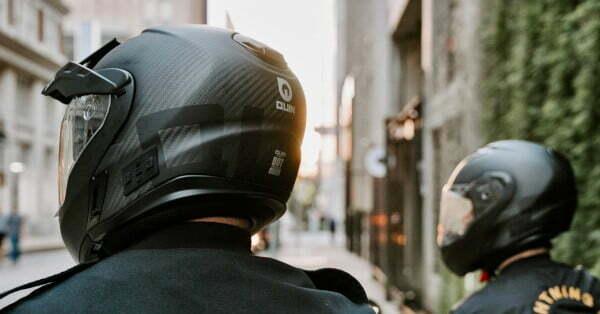 Best Carbon Modular Helmet