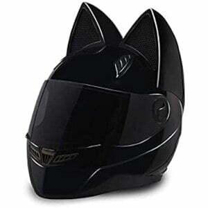 Helmet Cat Ears